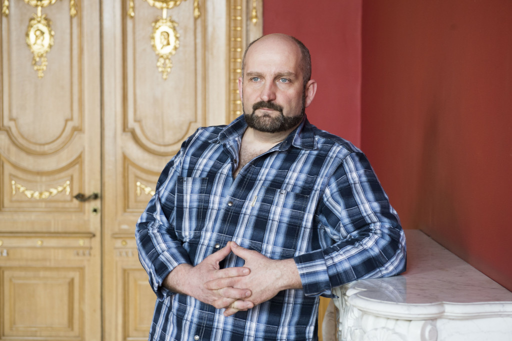 Генеральный директор и владелец Александр Бутков